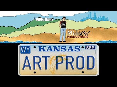 Middkid ProdsKansas Art ProdOriginal FilmPerfect Storm EntCBS TV StudiosSony Pictures TV 2017
