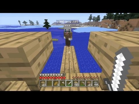 Minecraft Xbox - Ship Shape [47]