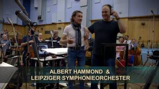 Trailer Albert Hammond In Symphony 2016