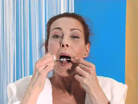 Facial flex face lift utube