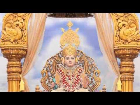 Shree Swaminarayan Gadi Kirtan (Jay Jay Swaminarayan Bolo)