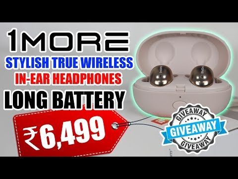 giveaway,-1more-true-wireless-earbuds-unboxing-and-review-[-hindi-]