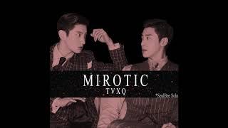 [COVER] 슬비 동방신기(TVXQ) - 주문(Mirotic)