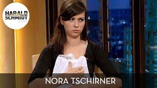 Nora Tschirner: Interview Mit Sicherheitsabstand | Die Harald Schmidt Show  Ard