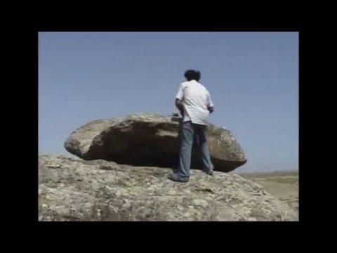 Human Resonance: Lithophones of Gobustan