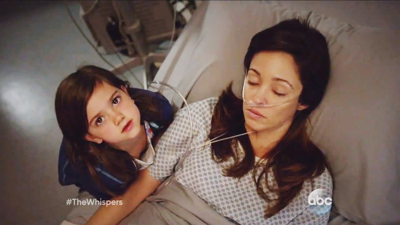 Download The Whispers Season 1 Episode 1 Promo   Imaginary Friend – X Marks The Spot  HD