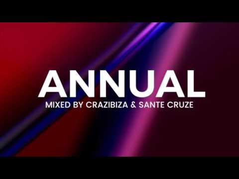 Crazibiza Annual 2017 Continuous DJ Mix