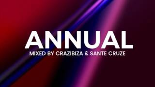 Crazibiza Annual 2017 Continuous DJ Mix