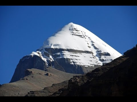 Mount Kailash Parikrama May 2017