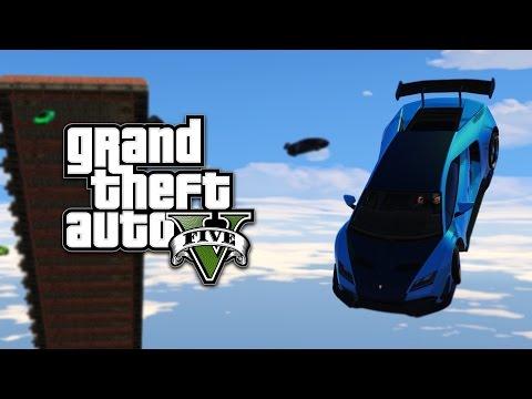 OVAJ TEMPESTA JE DOMINACIJA ! Grand Theft...