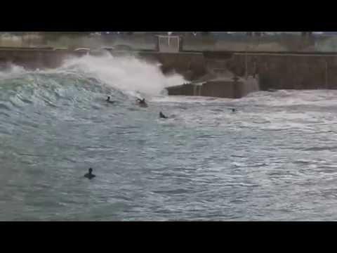 Extreme Surf  A Coruña - San Amaro