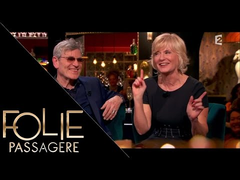 Intégrale Folie Passagère 4 mai 2016 : Catherine Ceylac et Tcheky Karyo