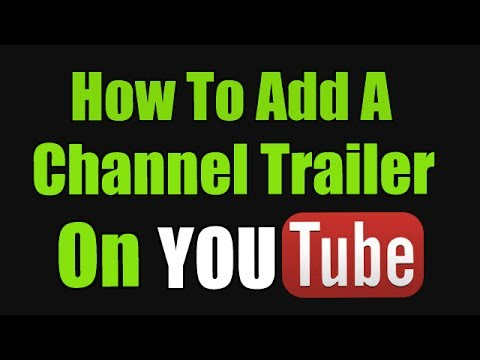how to get subscribers to your youtube channel