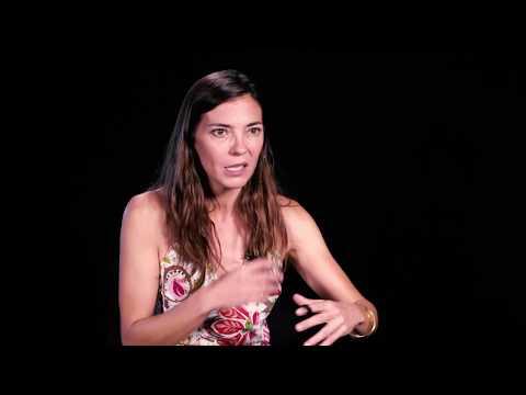 Cicle Gaudí - Incerta Glòria - Núria Prims, actriu