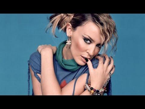 Kylie Minogue se desprende de Parlophone
