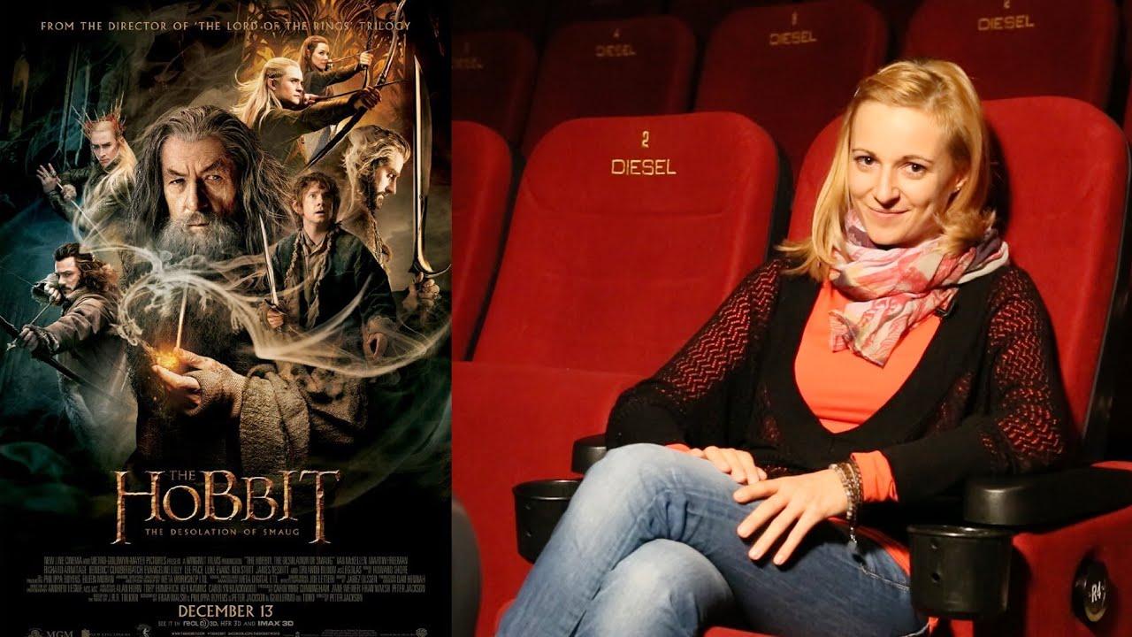 Trailer Hobbit 2