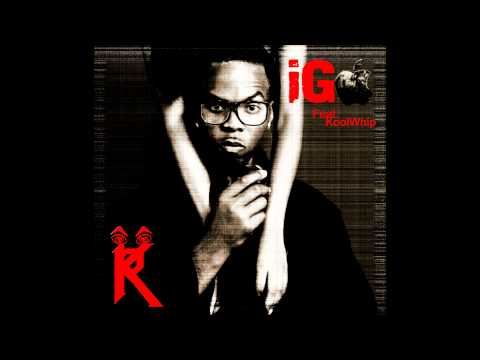 Roko - iGo (feat. KoolWhip) Prod. by Kay Jay