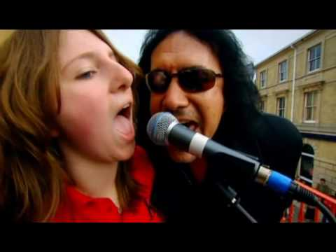 Gene Simmons' Rock School - Series 2, Episode #4 [FINAL EPISODE]
