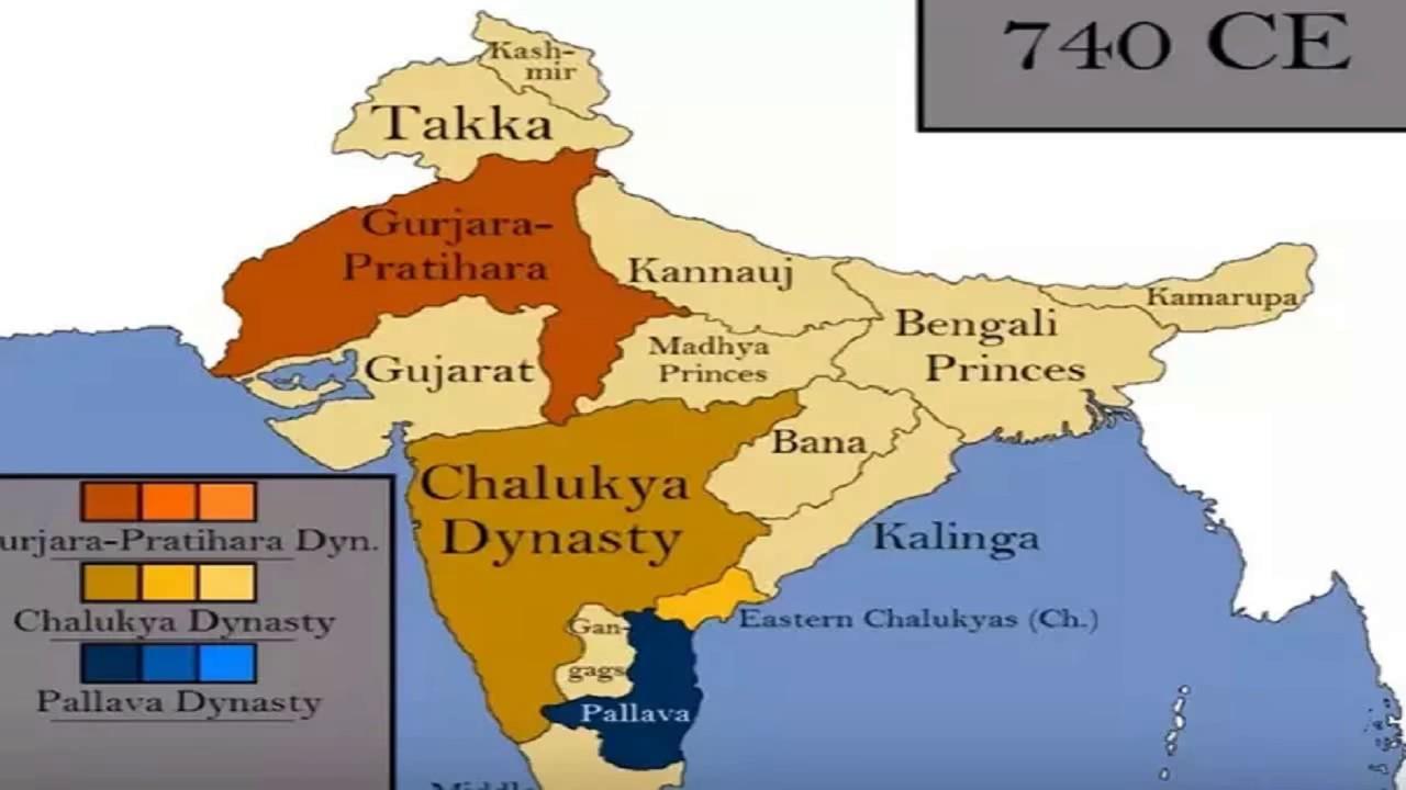 Gupta Dynasty Pdf