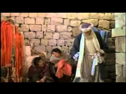Jesús de Nazaret, según el Evangelio de Lucas.