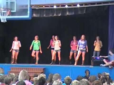 Brundrett Middle School Talent Show