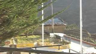 Sangayaico: Doble de campanas