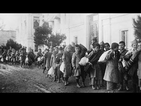 Армяне всего мира вспоминают жертв первого геноцида XX века