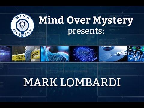 Mind Over Mystery: Mark Lombardi