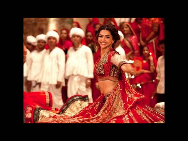 Nagada Sang Dhol - Full Song ft. Deepika Padukone Travel Video