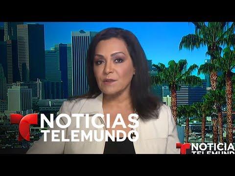 Dos senadores intentan ayudar a los dreamers | Noticias | Noticias Telemundo