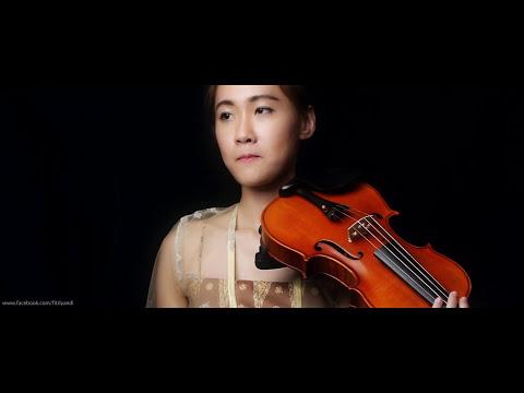 Sepasang Kurung Biru - A Violin Cover