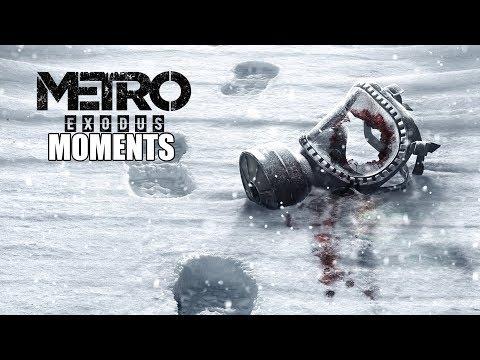 METRO MOMENTS