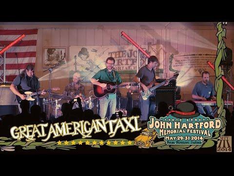 Great American Taxi At The John Hartford Memorial Festival 2014 (Full Set)