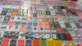 My Bicycle Cards Collection 3