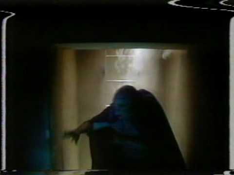 Sir Cecil Creape TV horror host 1984