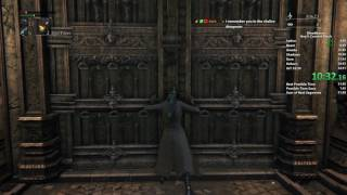 Bloodborne Any% Current Patch Speedrun [30:45]