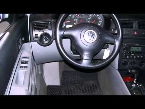 2003 Volkswagen Jetta Wolfsburg Edition - YouTube