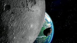 Asteroid to Pass Close to Earth as Astronomers Watch