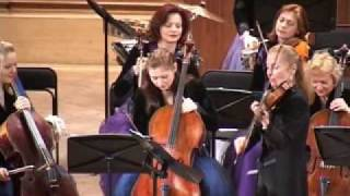 Вивальди-оркестр Музыка из к\ф Крестный отец  часть 2