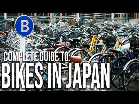 Complete Guide To Japanese Bikes: Buying, Registering And Ownership!!