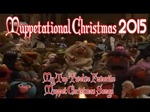 muppet christmas song 12 days of christmas