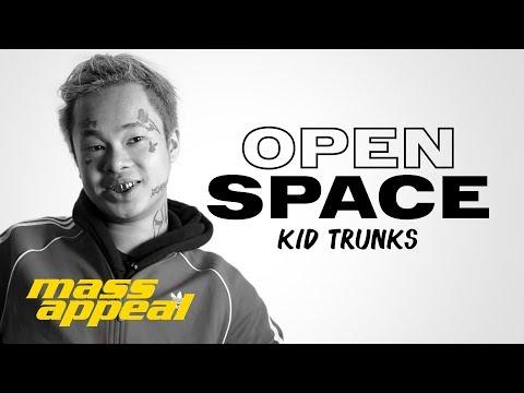 Open Space: Kid Trunks