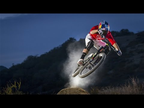 MTB Discovery Los Angeles with Curtis Keene!