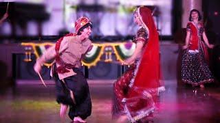 Radha Kaise Na Jale, Indian Dance Group Mayuri, Petrozavodsk