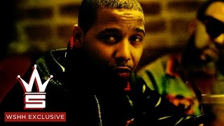 """Juelz Santana """"Dip'd In Coke"""" Feat. French Montana & Cam'ron (WSHH Exclusive - Official Music Video)"""