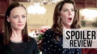 Gilmore Girls Staffel 8 Stream