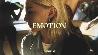 Astrid S Emotion Acoustic