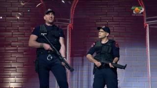 Portokalli, 16 Prill 2017 - Policet e postbllokut (Tundimi)