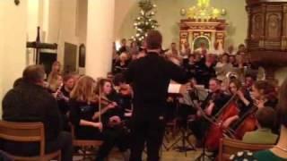 G. F. Händel; Halleluja-koret (Messias)