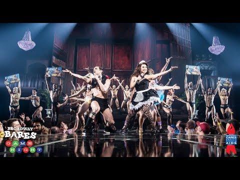 Broadway Bares 2018: Game Night Highlights